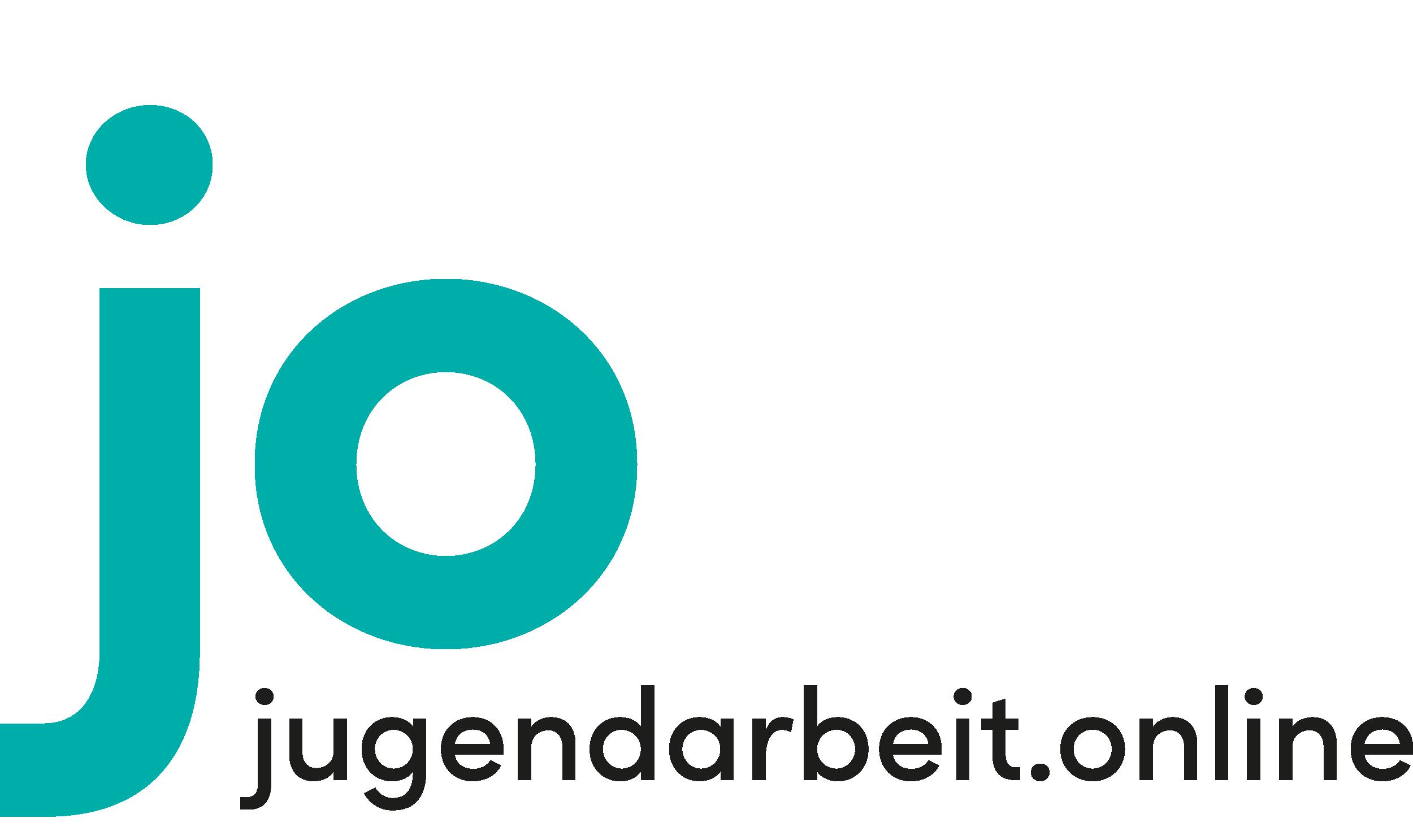 Logo jugendarbeit.online
