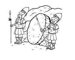 Den Stein ins Rollen bringen