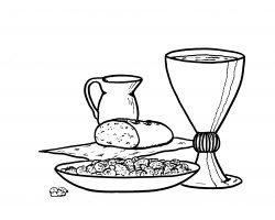 Das letzte Essen