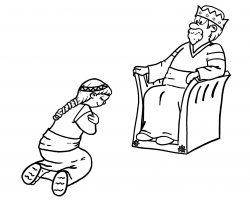 Casting - Ester wird die neue Königin
