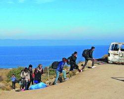 Flüchtlinge verstehen lernen und ihnen begegnen – Planspiel