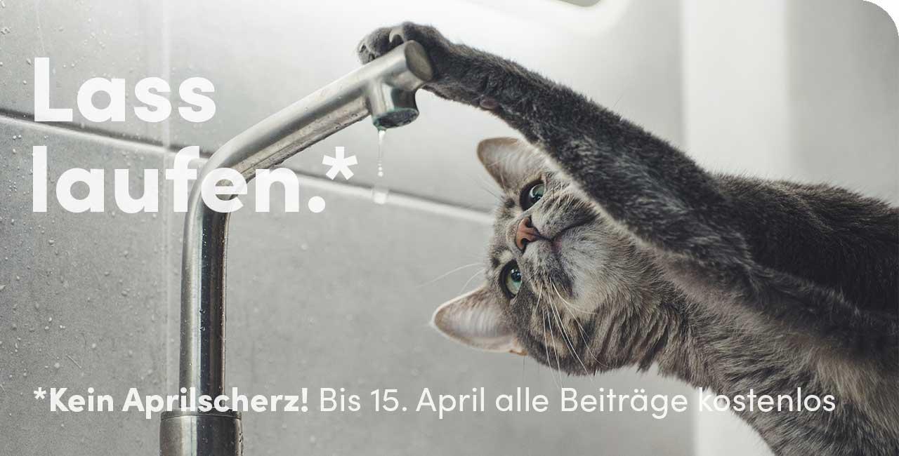 Kein Aprilscherz: Gratis-Lese-Aktion auf jo!