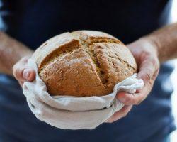 Unser tägliches Brot - Vom Fairteilen