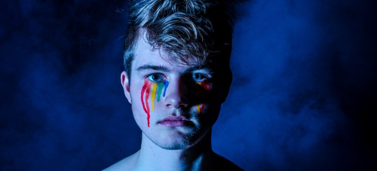 Dürfen Männer weinen?