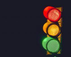 Rot – Gelb – Grün