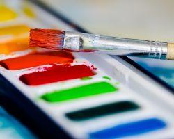 Der Farbkasten