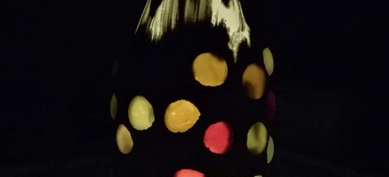 Flaschen mit LED-Korken [5*/ Workshop]