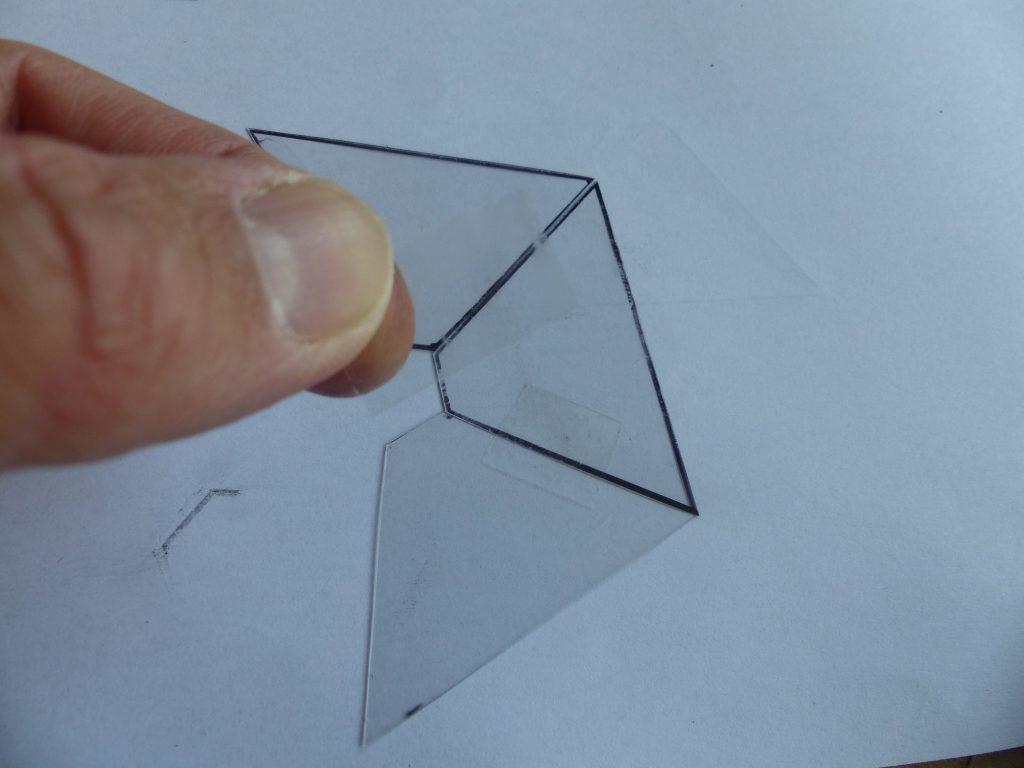 Hologramm