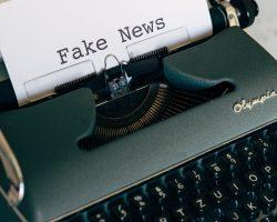 """Aus """"Hat Er nicht?"""" wird Fake News"""
