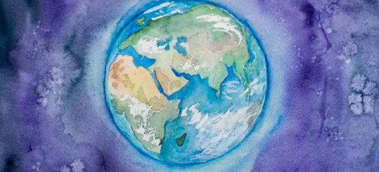 In 80 Fragen um die Welt