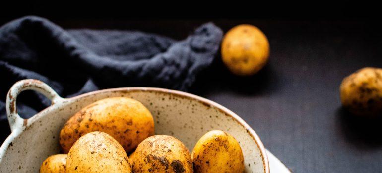 Es lebe die Kartoffel