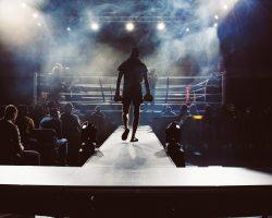 Victorious Fight Night – ein Event, dass du nie vergessen wirst!