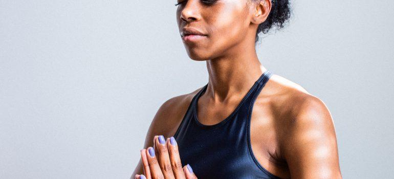 Ganz geliebt – Eine meditative körperkonzentrierte Gebetsaktion