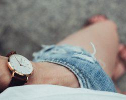 Tefillin für die Hosentasche - eine kreative Andacht
