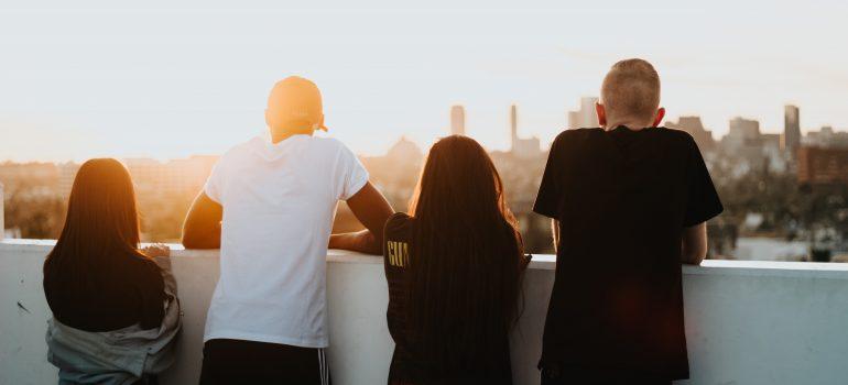 Jugend 2019 – eine Generation meldet sich zu Wort