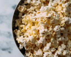 Popcorn-Rallye [5* / Programm-Vorschlag / Dienstag]