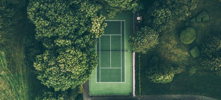"""Sportvormittag"" [5* / Programm-Vorschlag / Donnerstag]"