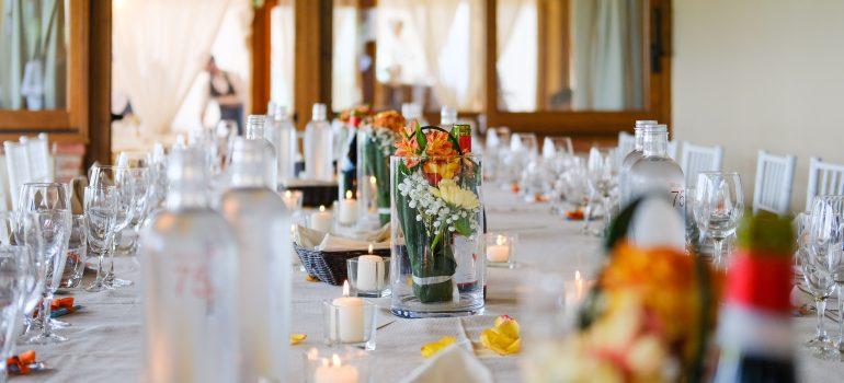 Das große Festmahl – alle sind eingeladen!