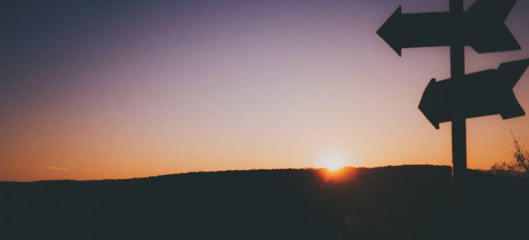 Abraham – mit Gott unterwegs Aufbrüche verstehen und gestalten