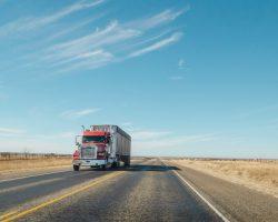Trucker-Spiel 2.0
