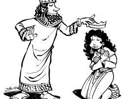 Persian's next Royal-Bride!