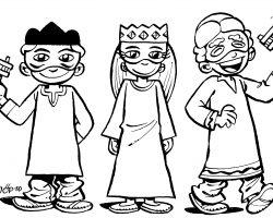 Das Purimfest