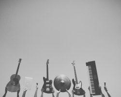 Songs zur Jahreslosung 2021 - Liederpool für den JuGo