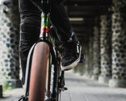 24-Stunden-Fahrradrallye