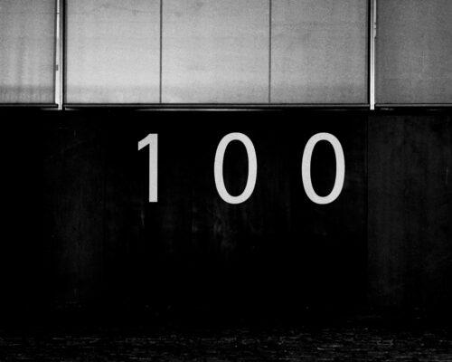 100 Aufgaben Challenge
