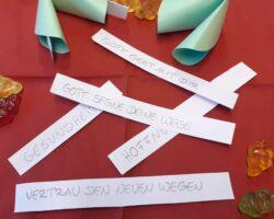 Silvester: Segens-Kekse für das neue Jahr