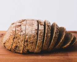 Gründonnerstags-Brot