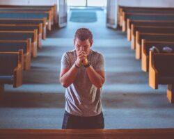 Viel hilft viel – gilt das auch fürs Beten?