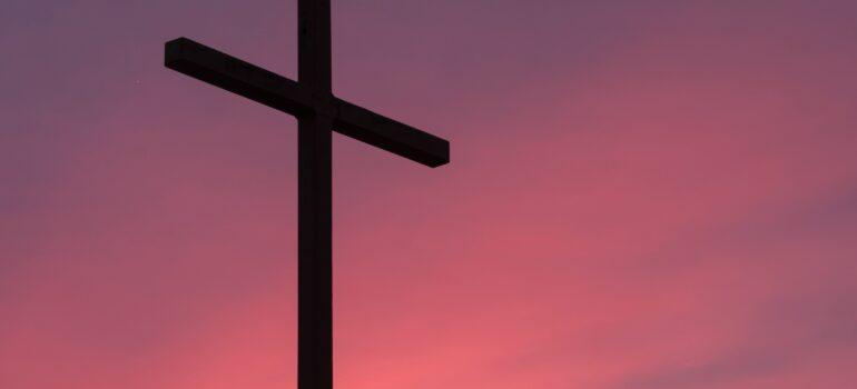 Maria unter dem Kreuz – auch im größten Leid ist noch Hoffnung zu finden