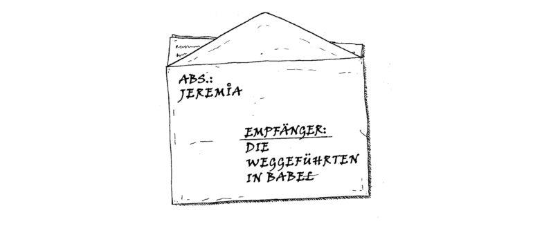 Der Brief an die Gefangenen