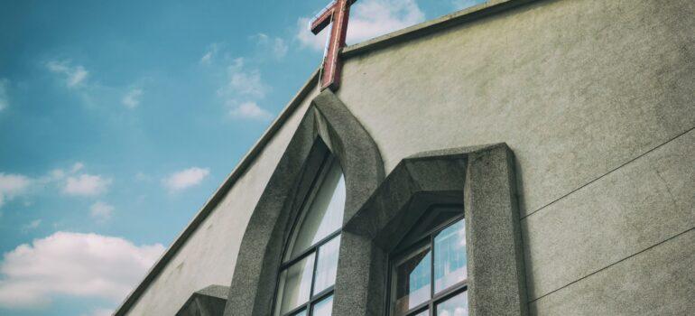 Gemeinsam beten: Das Gebetshaus Kassel