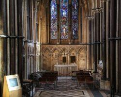 Gebet im Kloster - ein Erfahrungsbericht