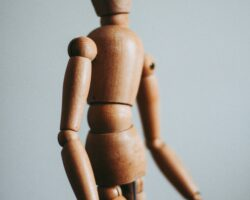 """""""Nase voll"""" und  """"Augen zu""""- eine Wie-geht's-mir-Reflexion mit Körper-Sprichworten"""