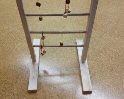 Bauanleitung Mini-Leitergolf